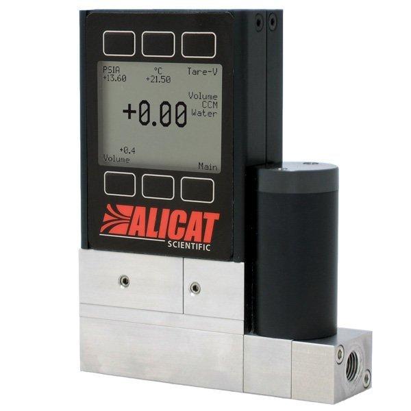 LC Serisi Dijital Sıvı Akış Kontrol Cihazı
