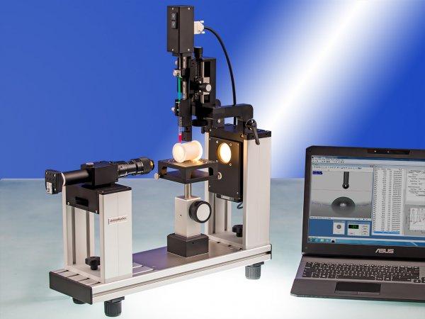 OCA – Optik Temas Açısı ve  Kontur Analiz Sistemleri